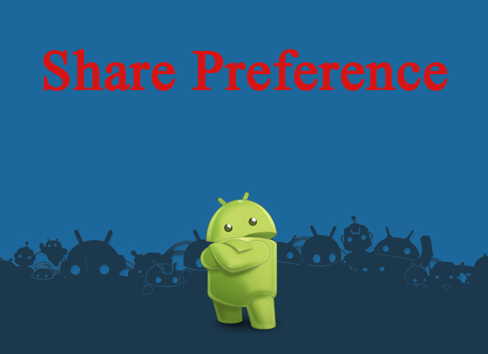 SharedPreferences