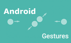 Gesture trong Android